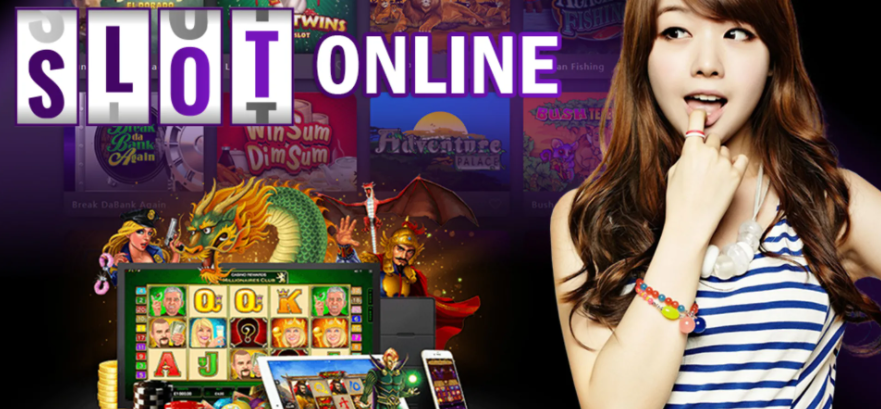 Agen Judi Slot Online Indonesia Masa Kini