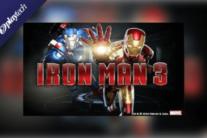 Casino Slot Iron Man 3 Permainan Paling Menarik dan Populer